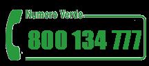 numero verde