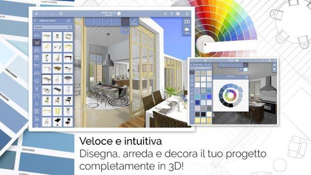 Arredatori online visita il nostro showroom online with for Corso arredatore