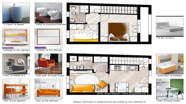 Corso interior design arredatore d interni corso for Corso interior design treviso