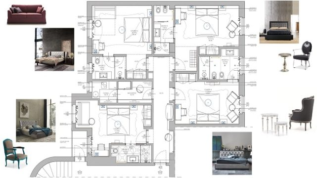Corso interior design venezia 30 gg di corso gratis vuoi for Corso interior design treviso