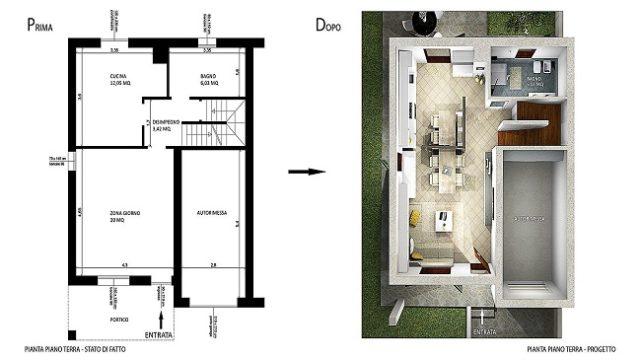 Corso interior design vicenza 30 gg di corso gratis vuoi for Layout di casa di design online gratuito