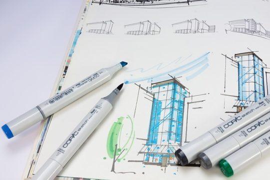 Come diventare Interior Designer senza laurea?