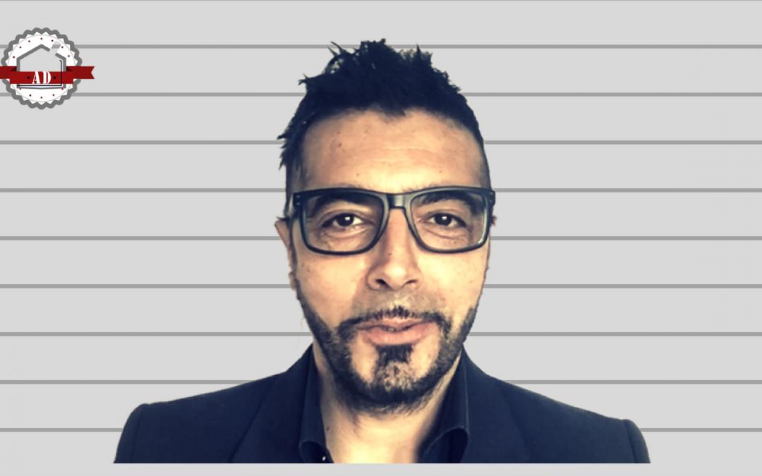 Massimiliano Mottura: un insegnante dell'arredamento a tutto tondo