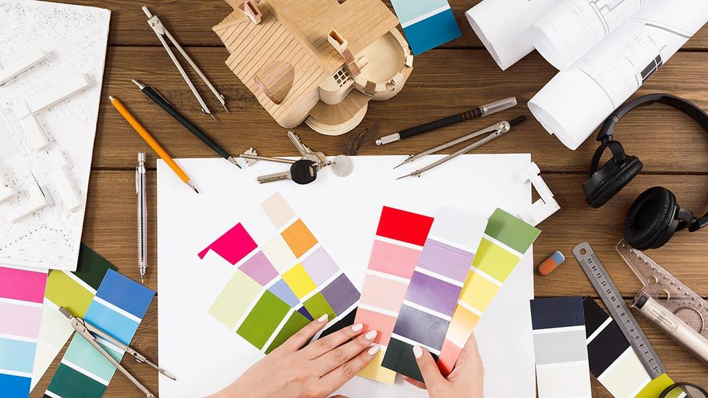 corso interior designer milano