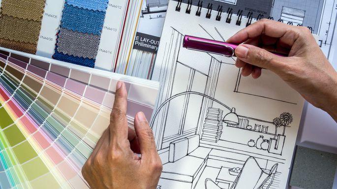 Corso interior designer milano come affrontare la scelta for Corso interior design treviso