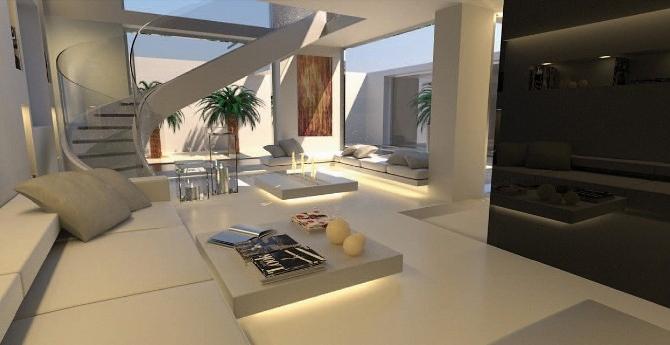 Design interni:  il professionista della casa
