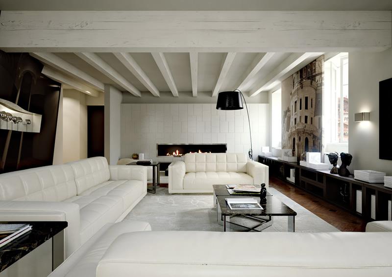 Designer interni scopri le nuove professioni del futuro for Interni appartamenti di lusso