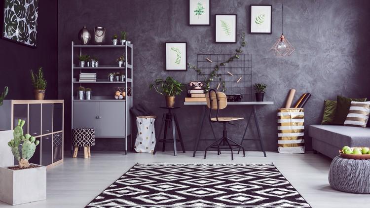 Interior Design a Torino progetta nuovi spazi e crea nuove tendenze.