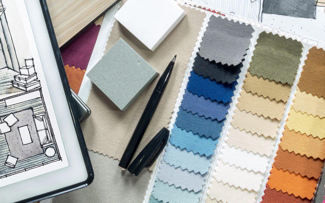 Interior designer:  come accedere a questa professione