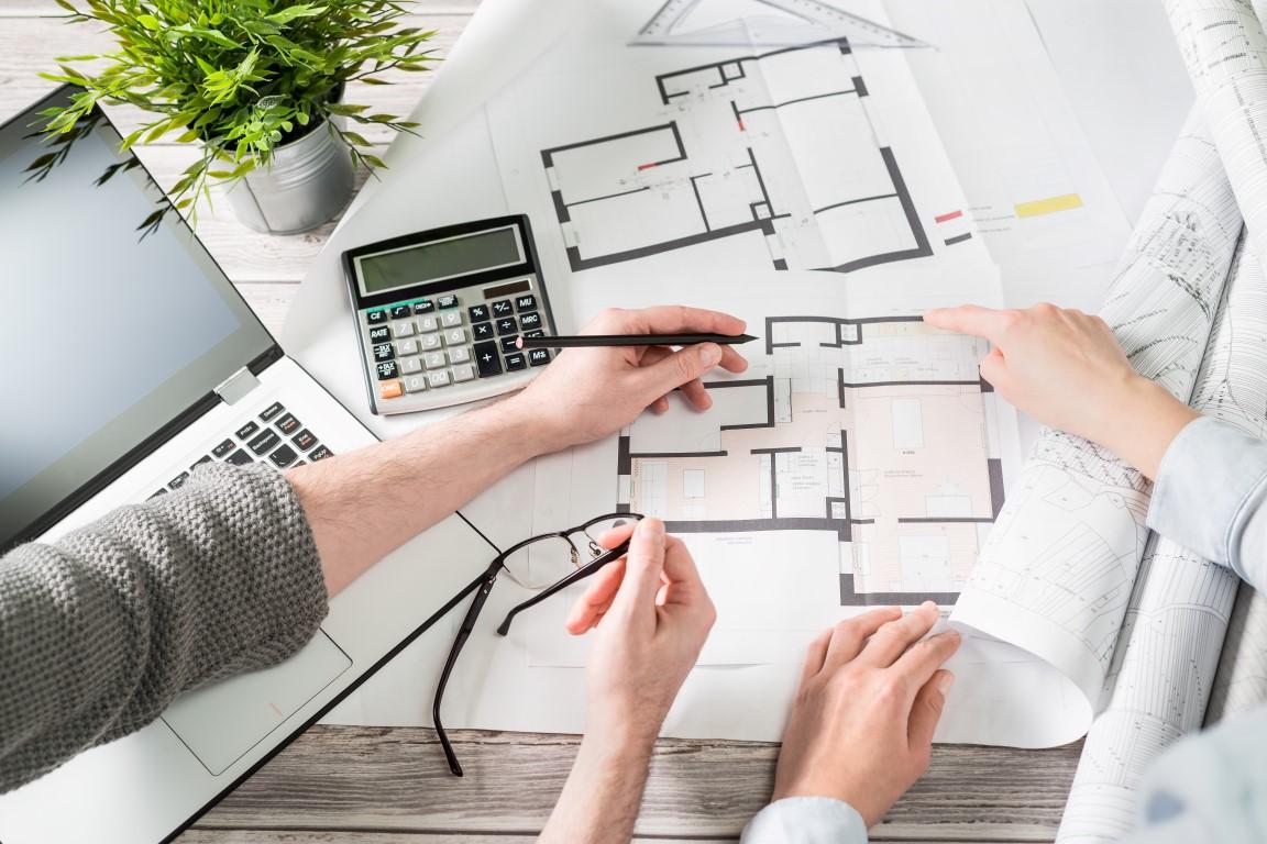 Interior Designer come diventare un professionista in tutti gli ambiti dell'arredamento e progettazione