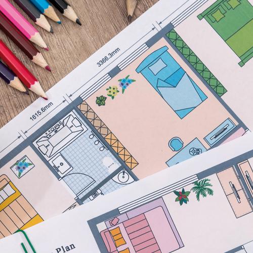 Corso Interior Designer a Roma scegli il corso di arredamento e realizza il tuo sogno!