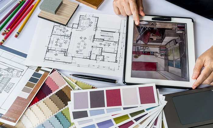 Corso interior designer a Roma: come diventare un bravo arredatore