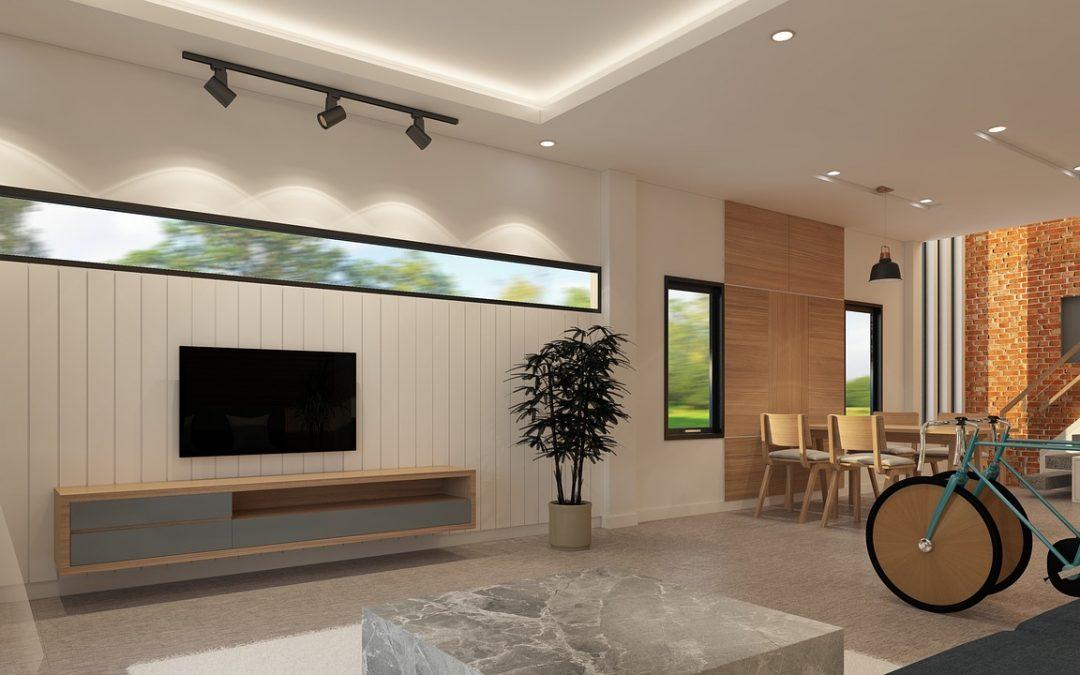 Corso per interior design:  crea la tua nuova professione