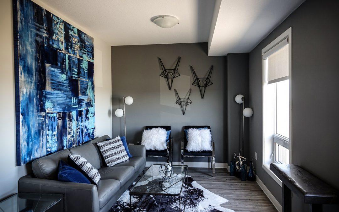 Cosa fa un interior designer: una professione a 360 gradi