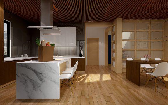diventare interior designer