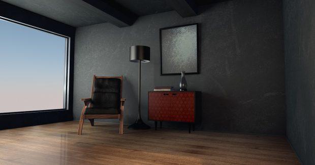 facoltà interior design