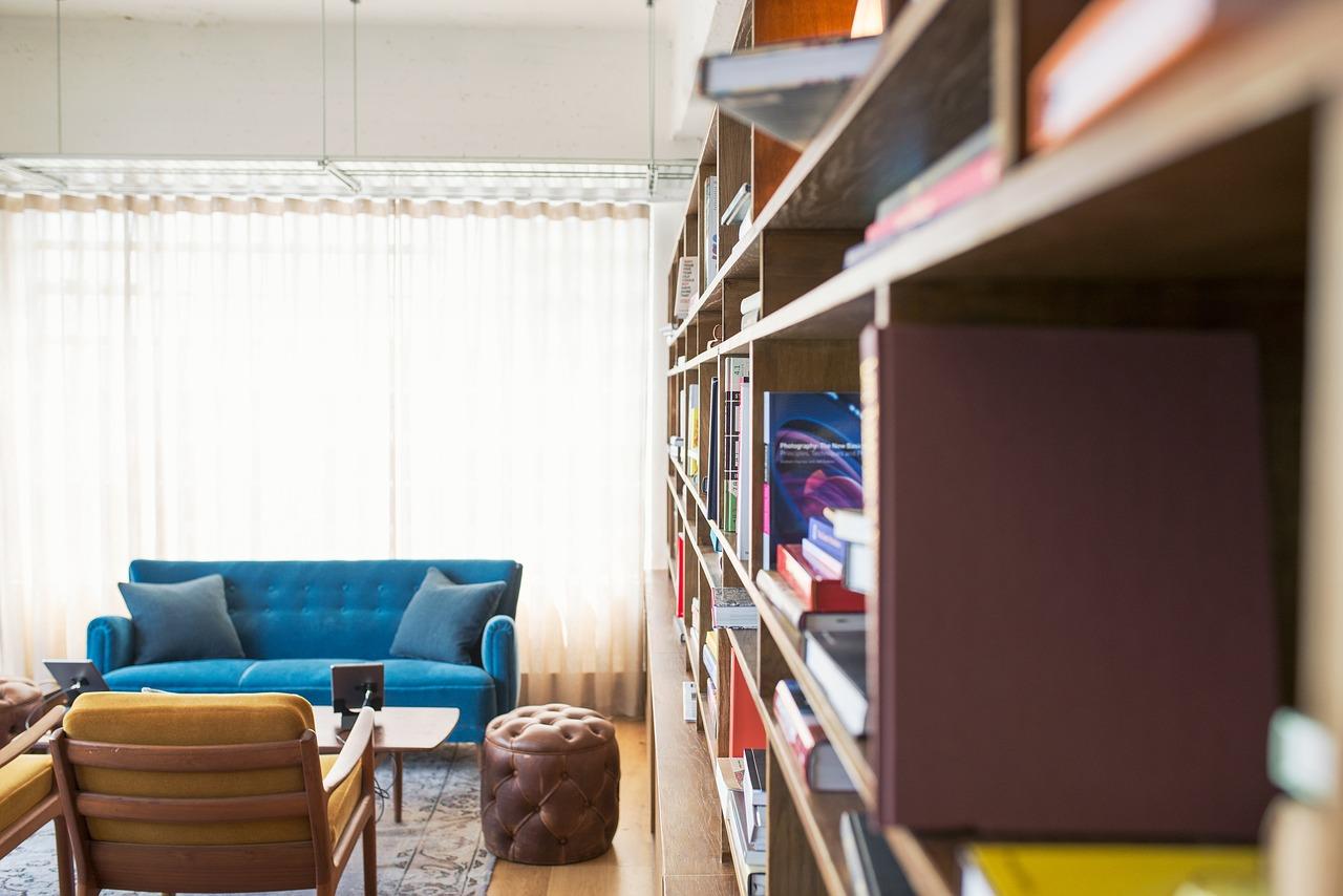 Laurea in interior design:  i nuovi settori lavorativi