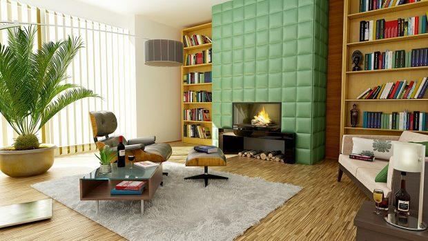 master interior design roma