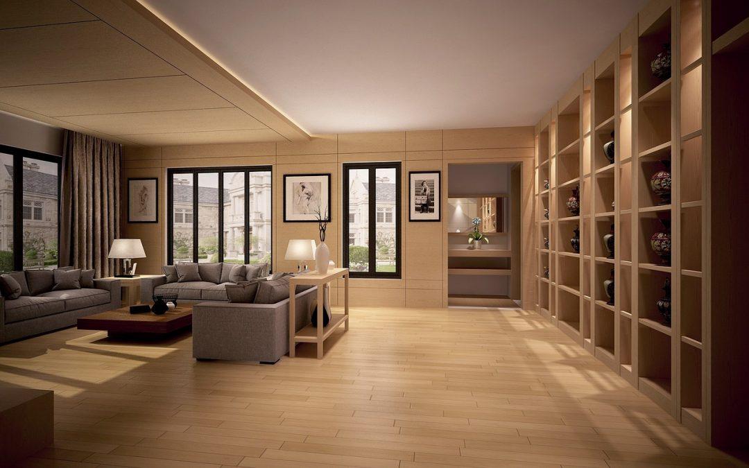 Master interior design Roma: un corso completo per la tua professione
