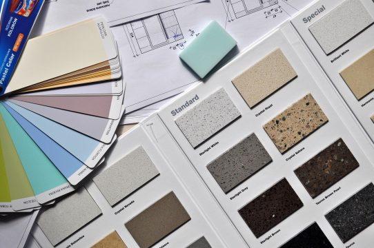roma interior design