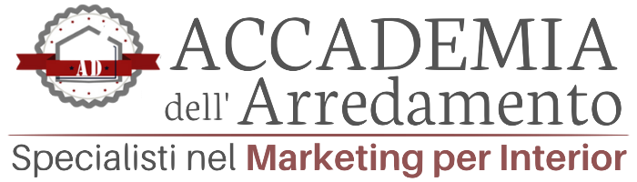 Marketing & Arredamento Academy Online